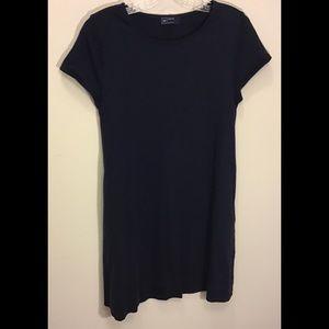 🌷 GAP NAVY BLUE DRESS